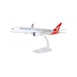 1/200 Qantas Boeing 787-9 Dreamliner - new colors - VH-ZNA Snap-Fit