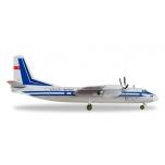 1/200 Aeroflot Antonov AN-24RV - CCCP-46466