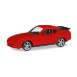 1/87 Porsche 944, red Herpa MiniKit