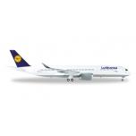 1/200 Lufthansa Airbus A350-900 XWB