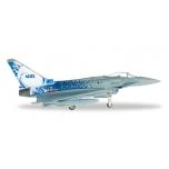 "1/200 Luftwaffe Eurofighter Typhoon TaktLwG 31 ""400th Eurofighter"""