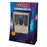 Commander 2017 - Arcane Wizardry