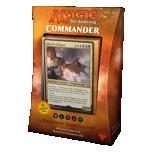 Commander 2017 - Draconic Domination