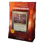 Commander 2017 - Vampiric Bloodlust