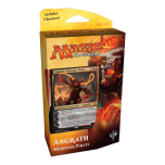 Planeswalker Deck - Angrath (Rivals of Ixalan)