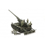 1/35 TAMIYA U.S. Self-Propelled Gun M107