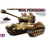 1/35 TAMIYA U.S. Medium Tank M26 Pershing