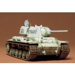 1/35 TAMIYA KV-I Type C Russian Heavy Tank