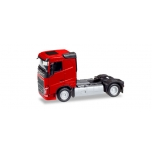 1/87 Volvo FH rigid tractor, red HERPA