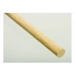Pärnapuu pulk 2x1000mm