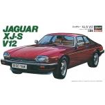1/24 HASEGAWA Jaguar XJ-S V12