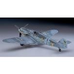 1/32 HASEGAWA Messerschmitt Bf109G-6