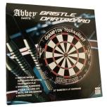 Noolelaud Abbey Darts Sisa Classic 18
