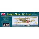Guillow's Thomas Morse S40 Scout