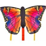 """Butterfly Ruby """"R"""""""