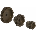33T Pinion Gear 48dp - S10