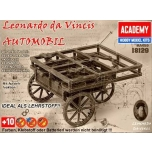 Da Vinci seeria Self-propelling Cart