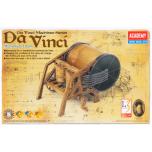 Da Vinci seeria Mecganical Drum