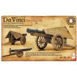 Da Vinci seeria Spingarde