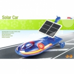 EDU KIT SOLAR CAR