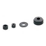 Aluminium Motor Mount - S10 Twister SC/MT/BL