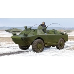 1/35 TRUMPETER RUSSIAN BRDM-2UM