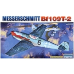 1/48 ME BF-109 T-2 *