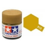 TAMIYA TS-21 Gold spray