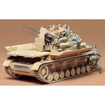 1/72 ITALERI M4A2 SHERMAN III FAST ASSEMBLY