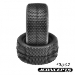 Hybrids - green compound - (fits 2.2 buggy rear wheel)