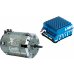 BL Combo Flow WorksTeam #80970 / X20 8,5T