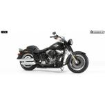 1/6 Tamiya - Harley-Davidson Fat Boy Lo