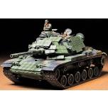 1/72 ITALERI M4A2 SHERMAN III FAST ASSEMBLY