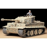 1/35 TAMIYA GERMAN TIGER I MID PRODUCTION