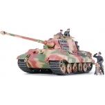 1/48 TAMIYA British Sherman IC Firefly