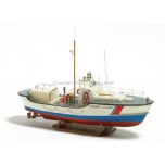 BILLING BOATS PUITLAEV U.S. COAST GUARD 1:40