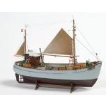 BILLING BOATS PUITLAEV CUTTY SARK 1:75