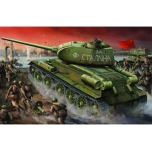"1/16 TRUMPETER T-34/85 MODEL 1944 ""FACTORY NO 174 - FULL"