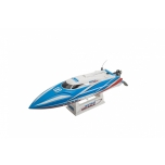 LRP Deep Blue 420 Race Boat 2.4GHz ARR