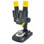 Stereo Mikroskoop