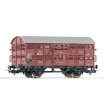 Cattle Car V23 DR III