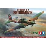 1/72 Ilyushin IL-2 Shturmovik TAMIYA