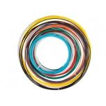 3D Pliiatsi filamendi assortii 6 värvi