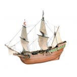 ARTESANIA PUITLAEV MAYFLOWER 1:64