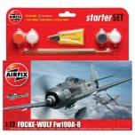 Focke Wulf 190A8 Starter Set