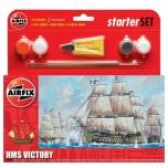 1/180 Airfix - Starter Set HMS Victory