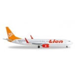 "1/500 B737-900ER Lion Air""70th B737"""