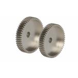 Aluminium Pinion 64dp 25T