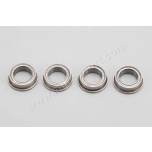 Rear Axle/Differential Bearing (4pcs)