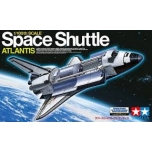 1/100 TAMIYA Space Shuttle Atlantis